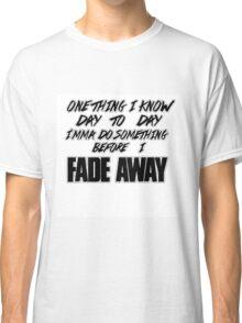 Logic Fade Away Classic T-Shirt