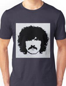 Burton Cummings Portrait Unisex T-Shirt