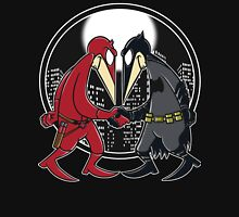 Batfleck Vs Darefleck Unisex T-Shirt