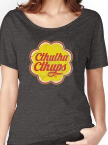 Cthulhu Cthups Women's Relaxed Fit T-Shirt