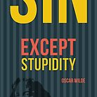 sin by drawspots
