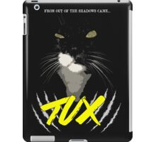 Tux - The Movie iPad Case/Skin