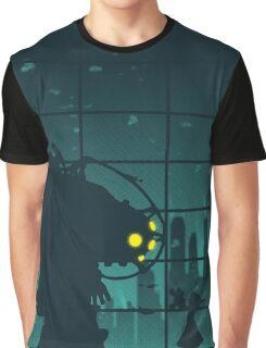 Come on, Mr. Bubbles! Graphic T-Shirt
