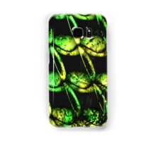 army of misfits in green Samsung Galaxy Case/Skin