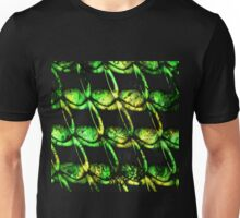 army of misfits in green Unisex T-Shirt