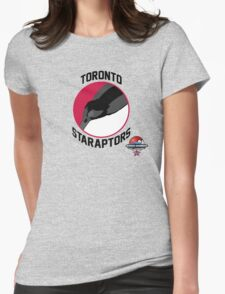 Toronto Staraptors - March Madness Edition Womens Fitted T-Shirt
