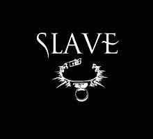 Slave by Antony Potts