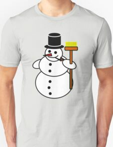 Snowtorious - Ugly Christmas Sweater - Funny Christmas Sweater - Unisex - For Men and Women T-Shirt