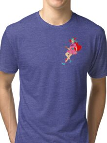 Bulma Tri-blend T-Shirt