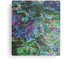 Wild and colorful Metal Print