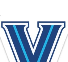 NCAA National Champions Villanova Wildcats Sticker