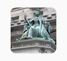 Queen Victoria Unisex T-Shirt