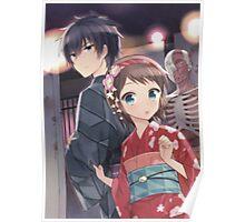 Oni-Chan Poster