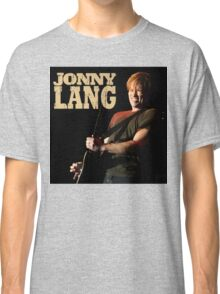 JONNY LANG Classic T-Shirt