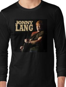 JONNY LANG Long Sleeve T-Shirt