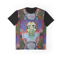 Ride of the Dead Graphic T-Shirt