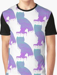 vapOVOrwave Graphic T-Shirt