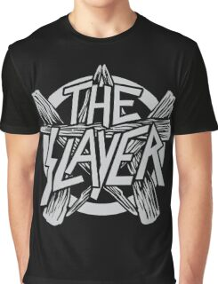 The Slayer Graphic T-Shirt