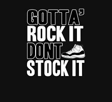 Gotta Rock It - Concords 11 Unisex T-Shirt