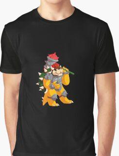 Hammer Slam Graphic T-Shirt