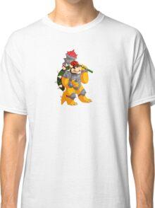 Hammer Slam Classic T-Shirt