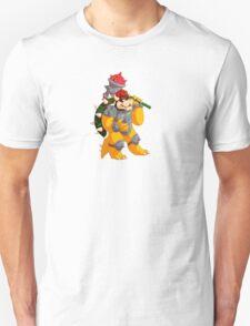 Hammer Slam Unisex T-Shirt