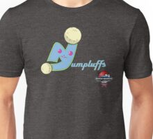 New Jersey Jumpluffs - March Madness Edition Unisex T-Shirt