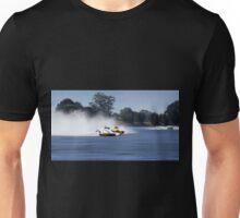 2016 Taree Race Boats 04 Unisex T-Shirt
