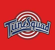 Tunes Squad Kids Tee