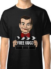 slappy free hugs Classic T-Shirt