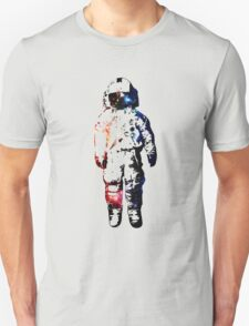 Brand New Deja Entendu Astronout galaxy T-Shirt