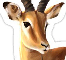 Impala Sticker