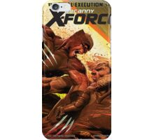 Tooth and Claw iPhone Case/Skin