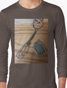 Culinary Love Long Sleeve T-Shirt