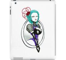 Posture iPad Case/Skin