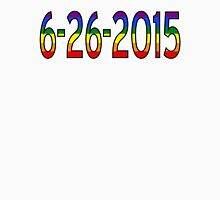 June 26, 2015 SCOTUS Same Sex Marriage Decision T-Shirt