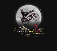 Pee Wee Phone Home Unisex T-Shirt