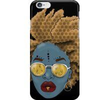 We Golden iPhone Case/Skin