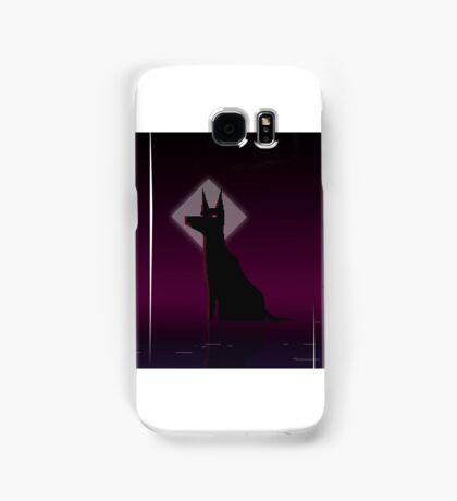 Anubis Samsung Galaxy Case/Skin