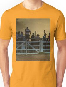 Sunset Cowboys Unisex T-Shirt