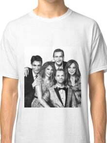 How I Met Your Mother Drawing Classic T-Shirt