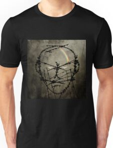 Prisoner of conscience Unisex T-Shirt