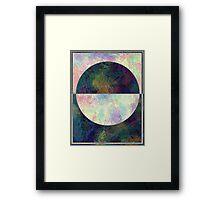 Modern - 4 Framed Print