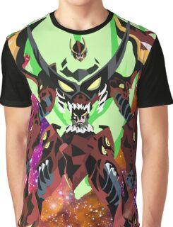 Gurren Lagann  Graphic T-Shirt