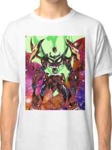 Gurren Lagann  Classic T-Shirt