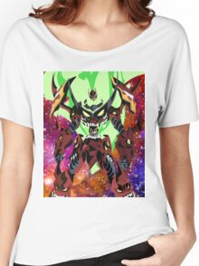 Gurren Lagann  Women's Relaxed Fit T-Shirt