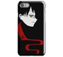 Anime - xxxHolic iPhone Case/Skin