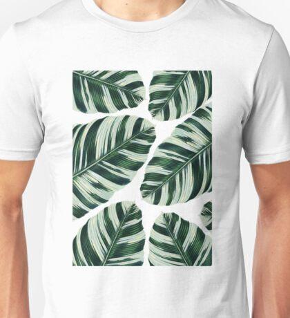 Tropical Foliage #redbubble #lifestyle T-Shirt