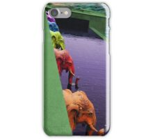 Fountain of Fortune iPhone Case/Skin