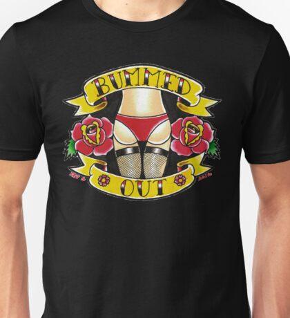 Bummed Out Unisex T-Shirt